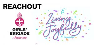 Living Joufully - 2019 International Theme